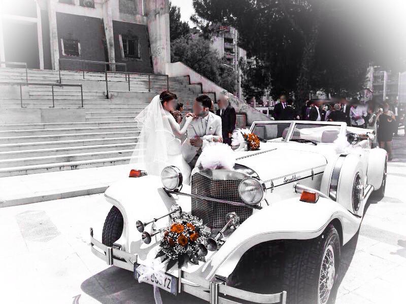 Auto Matrimonio Toscana : Auto matrimonio bari tuttoperlasposa per