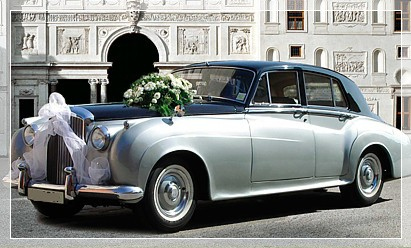 BENTLEY S 1 matrimoni Bologna