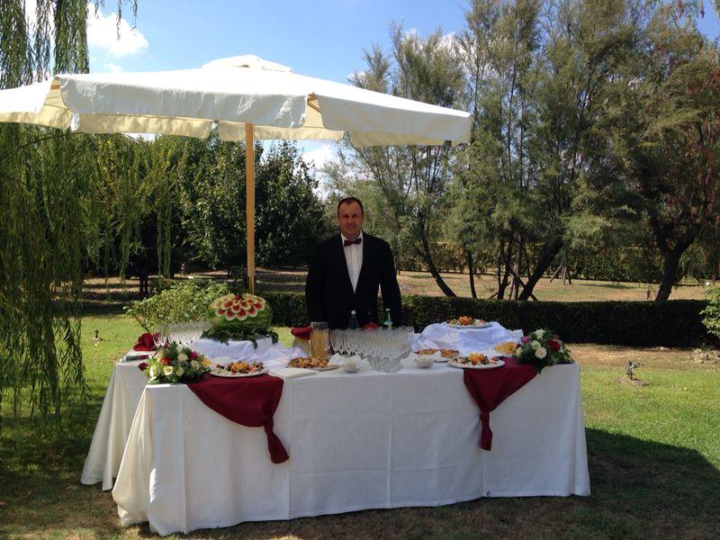 Matrimonio In Rumeno : Catering per rumeni roma dacia